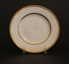 Bread-and-Butter Plate
