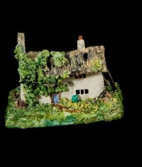 Cottage Figurine